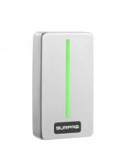 SS-01 Metal Standalone Access Control With Remote Control